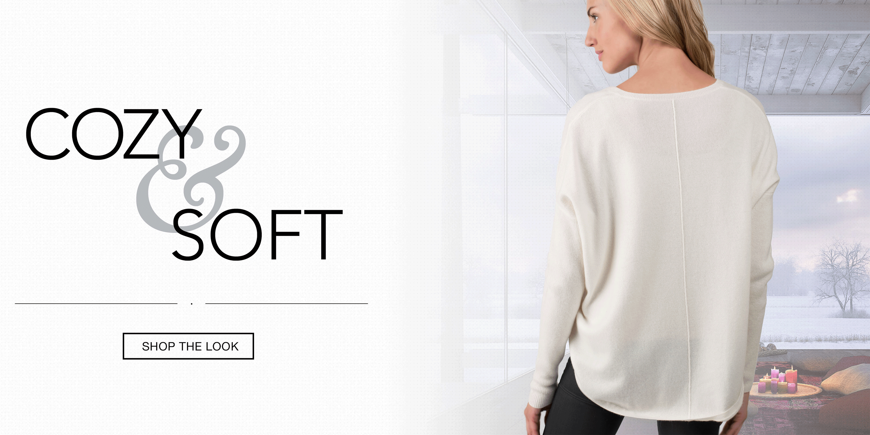 Buy Womens Cashmere Sweaters